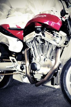 Avinton Motorcycle