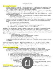 Tncc 7th edition test answer key | ENA ENPC TNCC Test