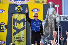 Motor'n | Tommy Johnson Jr. Four-Wide Nationals Event Preview