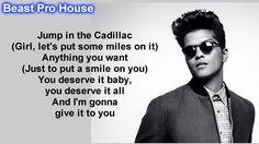 That's What I Like - Bruno Mars (Lyrics + Audio)