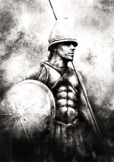 Philip believed that victory went to the side that trained hardest and drilled his men vigorously. From obscurity, Macedon rose to the heights of imperial power in Greece. Macedonia, Carthage, Medieval Armor, Alexander The Great, Military History, Ancient Greek, Ancient History, Warfare, Statue