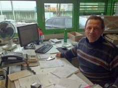 60. Geburtstag von Heinrich Bell – Wir gratulieren