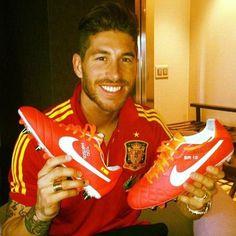 a575ad8a96972 Que guapo Soccer Gear
