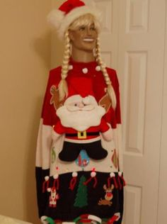 1000 Images About Ugly Christmas Sweater Ideas Amp Door