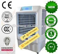 Car Water Cooler Car Cooling Fan Humidifier Air Purifier