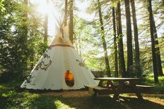 Search for a unique campsite, read reviews, and get insider info before you pitch your tent.