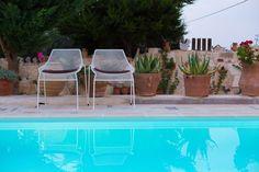 diktamos.gr Diktamos Villas, Rethymno, Crete, Greece #diktamos #ammos #mitos #notos #villa #rethymno #crete #greece #vacation_rental #holidays #private #luxurious_accommodation #summer_in_crete #visit_greece #pool_area