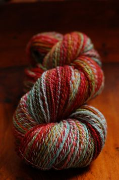 Amazing handspun, by the amazing @Adrian B.