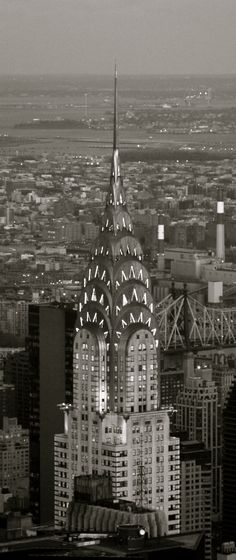 NYC chrysler building❤ amybryant~photography