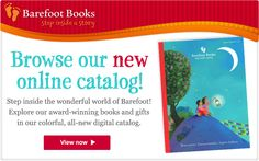 Autumn/Winter catalog from Barefoot Books Barefoot Books, Book Gifts, Wonders Of The World, Books Online, Catalog, Autumn, Digital, Winter, Winter Time