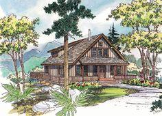 House Plan ID: chp-20347 - COOLhouseplans.com