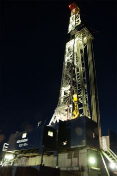Ensign Drilling in the Bakken - Oilpro.com