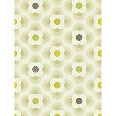 Buy Orla Kiely House for Harlequin Multi Striped Petal Wallpaper | John Lewis