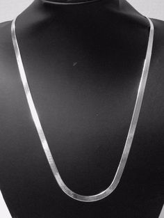 Sterling Silver .925 ~ 4.5mm Wide Rolo Chain Necklaces Precious Metal Without Stones