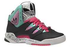 Adidas Sneaker Head | ... | Kicks Addict l The Official Sneaker Head's Online Magazine & Blog