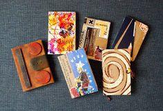 Amapola Cartonera: Libro Objeto Cartonero en el Museo de Arte Moderno de Bogotá