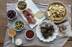tapas Enchiladas, Tapas, Dairy, Beef, Cheese, Branding, Food, Meat, Brand Management