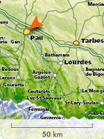 Date , Programme du Grand Prix Historique de Pau 2013 - DYH