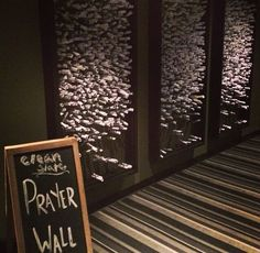 prayer wall ideas - Google Search