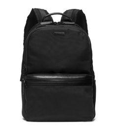591cb9e4d418 Parker Nylon Backpack STORE STYLE    33F5TPKB2C Backpack Store