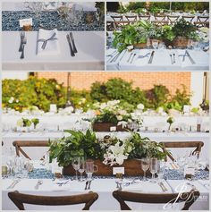 Blog | JDetailedEvents | Elawa Farms | Froggy's Catering | Floral by Art Quest LTD | Photo by Angela Renee Photography