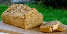 Yeast Free Baking - 3 recipes, 2 for sandwich breads, 1 for pizza crust.