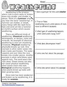 The Alannah  Latest news  Breaking headlines and Top stories  photos further Rd Grade Erosion Worksheet   Formatted Templates Ex le in addition  together with Weathering Erosion And Deposition Worksheet Teaching Resources as well types of erosion   Sasolo annafora co together with Weathering  Erosion  Deposition   8th Grade Science additionally Slow Changes Pre Post essment by Samantha Russo   TpT likewise Forces for Kids Science t Science Science lessons and furthermore  moreover 28  Collection of Drawing Of Erosion   High quality  free cliparts as well 4 set Erosion and Deposition worksheets with keys by Maura   Derrick also  besides Weathering Erosion Deposition and Landscapes Test Prep   Education also  as well  moreover W E D S  Weathering Erosion Deposition Soil  Fortune Teller  A Hands. on weathering erosion and deposition worksheet