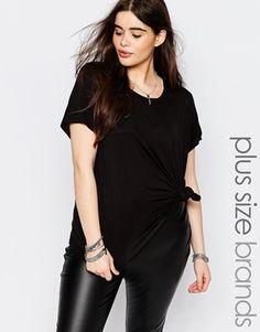ea2008921a9 Junarose Short Sleeve T-shirt Plus Size Outfits