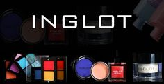 Inglot Cosmetics Products – Buy cosmetic brands, beauty products, eyeliner, lip liner, face, body and nails accessories online from Inglot brands for women at majorbrands.in