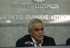 Νίκος Τόσκας: «Κατήργησα την ομάδα Δέλτα γιατί ήταν μπαχαλάκηδες»
