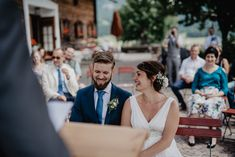 Intime Berghochzeit in Abtenau — miss freckles photography Freckle Photography, Wedding Moments, Salzburg, Freckles, Groom, In This Moment, Weddings, Bride, Wedding Dresses
