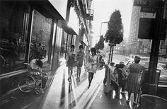 Los Angeles, California 1969. Garry WInogrand