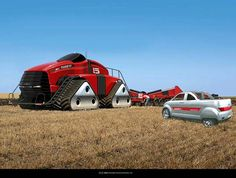 Case Ih Tractors Case ih 1000 quadtrack