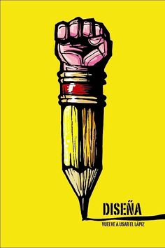 mightier than the sword. Art Pop, Gravure Illustration, Illustration Art, Graffiti Art, Graffiti Characters, Dope Art, Art Graphique, Grafik Design, Bunt