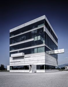 Gallery of Headquarter System Industrie Electronic / marte.marte architects - 2