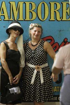Senigallia, il Summer Jamboree 2013: tutte le foto - il Resto del Carlino foto