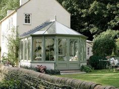 National Trust Conservatory Collection