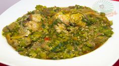 Nigerian Food Recipes TV | Nigerian Food Recipes, Nigerian Recipes ,Nigerian food blog: Nigerian Soups,StewSauces Recipes
