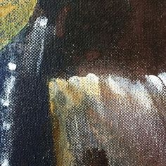"Detail of ""Sepia Blue Brown 03 - Come see this painting (plus 44 others!) at the Gam Gallery on August at my much anticipated first SOLO exhibition. Abstract Expressionism, Abstract Art, Art Techniques, Blue Brown, Vancouver, Modern Art, Fine Art, Colour, Texture"