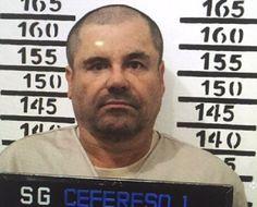 """Abogado afirma que """"Chapo"""" Guzmán volverá en breve a cárcel de la que se fugó"""
