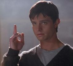 "Max from ""Roswell"", 1999 tv show"