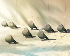 A pigeon in front of the company _ _ #drawing #painting #animation #design #conceptart #illustration #그림 #characterdesign #doodle #character #art #pigeon #일러스트 #animal hongsi84