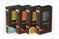 Passion Pasta looks yummy food loving #packaging peeps PD
