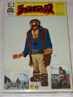 Polaris nuclear sub comic book ad