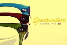 More than Words ⭐️👓 #Spectaculars #vintage #eyewear #madeinusa
