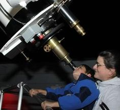 Night Skies in the Observatory Philadelphia, PA #Kids #Events