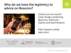 Beacon Technology, Wall Street Journal, Case Study, Advice, Success, Check, Tips