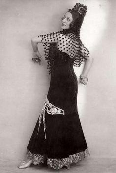 LA ARGENTINITA Flamenco