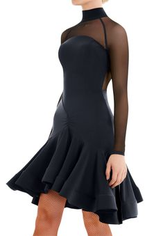Latin Dance Dresses, Ballroom Dance Dresses, Dance Fashion, Fashion Dresses, Champion Wear, Dress Skirt, Dress Up, Ballroom Costumes, Asymmetrical Skirt