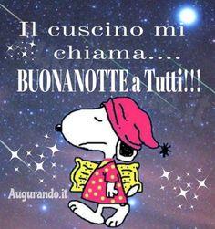 Le migliori Immagini della Buonanotte per augurare una dolce Notte! Good Night, Good Morning, Good Mood, Fictional Characters, Facebook, Peanuts, Internet, Friends, Phrases In Italian